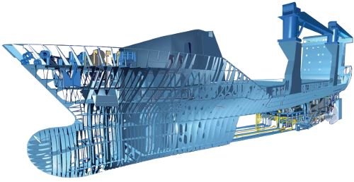 Szkolenie nupas cadmatic hull relacja z for Container design software